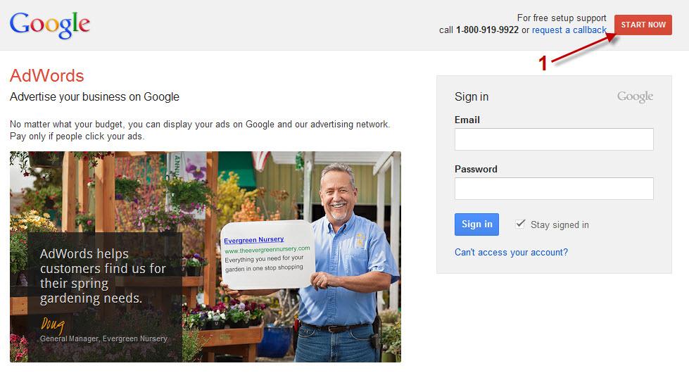 Google adwords coupon $100 code / B-tan big rapids coupons