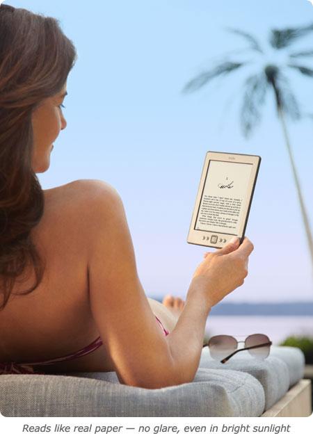 Kindle Promotion