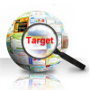 target search