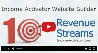 Online Revenue Streams