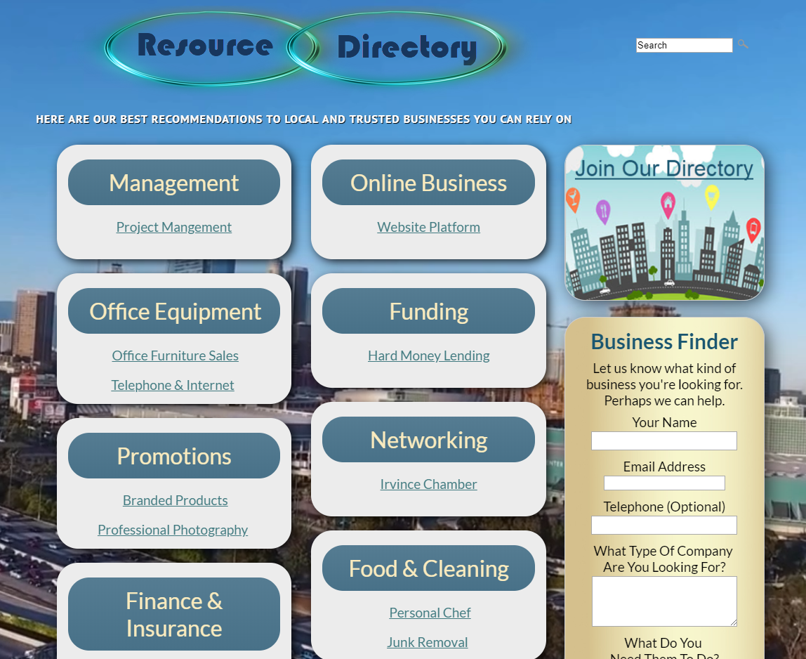 directory revenue