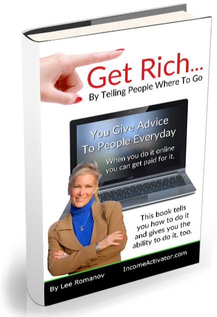 get rich ebook free