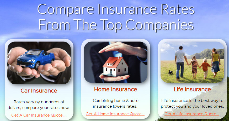 Insurance pay per click revenue