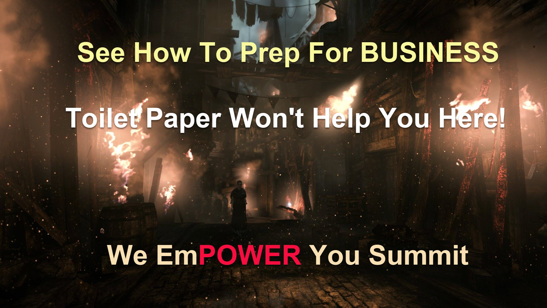 prep your business