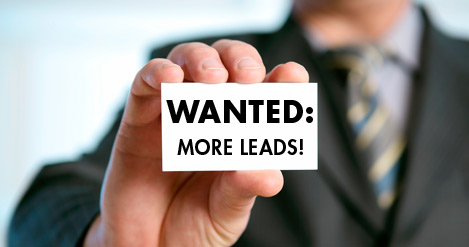 leads wanted