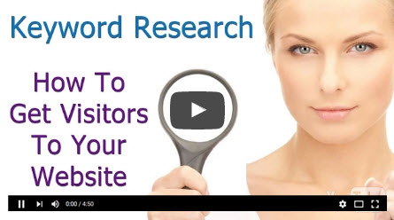 how to do keyword reasearch