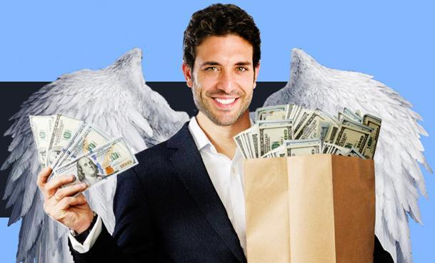 angel sponsor