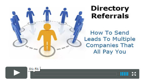 Profit from leads