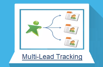 multi-lead tracking software