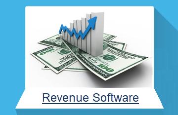 revenue software