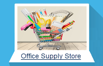 office supply store products