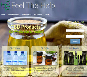free cbd & Cannabis website