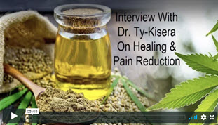 cbd doctor interview