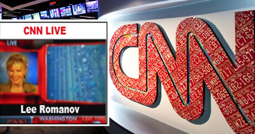 CNN Lee Romanov
