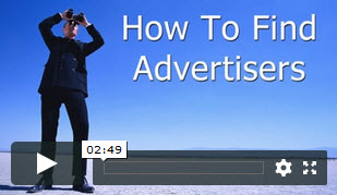 find pay per click advertisers