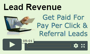 get paid from leads
