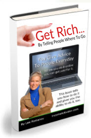 Get rich from leads