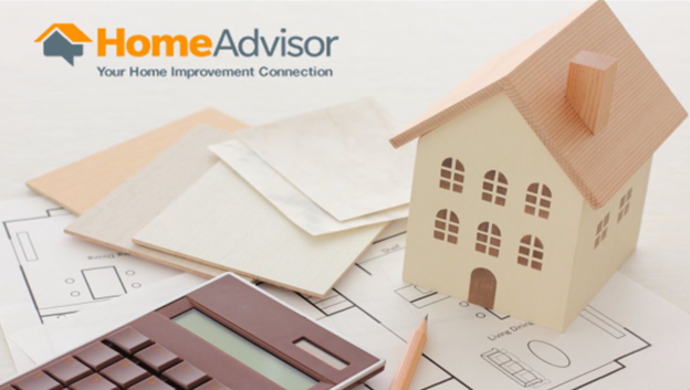 Home Advisor hub website