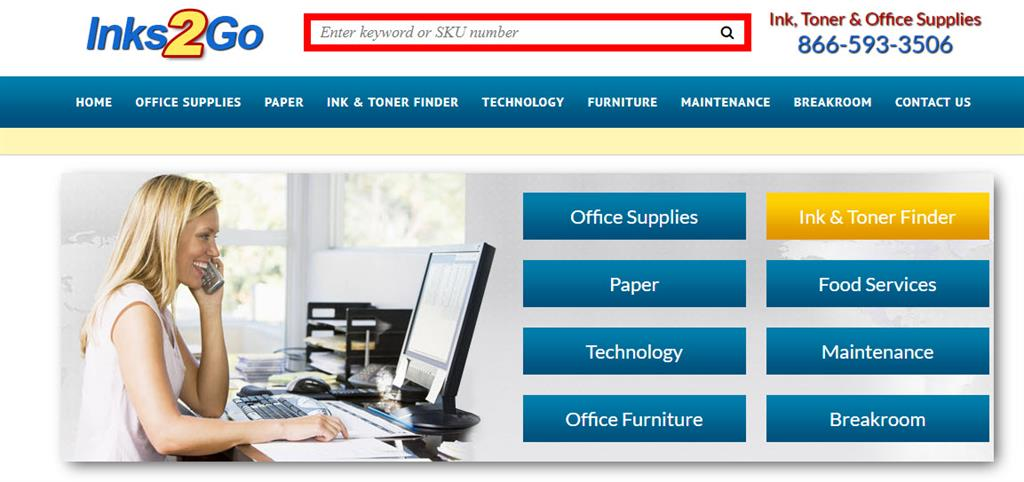 Ready to go office supply websites
