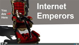 internet emperors