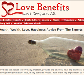 Free love Website
