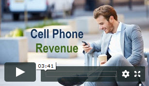make money from your cell phone