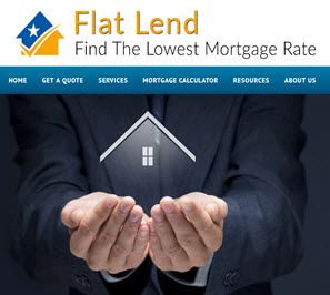 free mortgage website