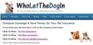 pay per click website software