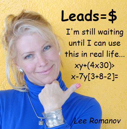ppc leads money quotes