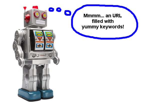 search engine robots