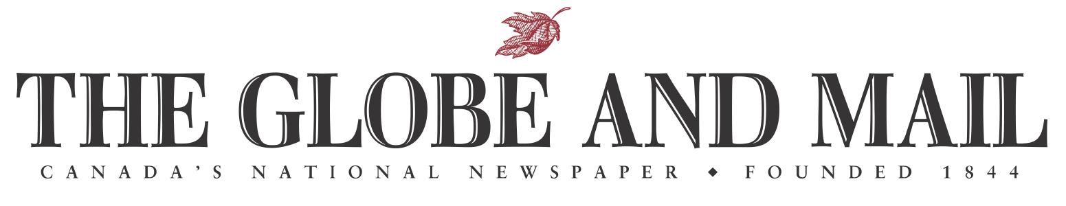 globe and mail columnist