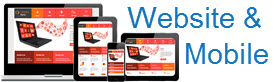 Website & Mobile Website