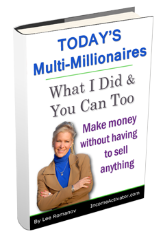 todays multi-millionaires ebook by lee romanov