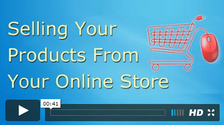 Make Money From an online store